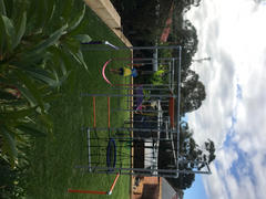 FUNKY MONKEY BARS AUSTRALIA THE MANDRILL PLUS Review