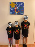 Bundarra Always Was, Always Will Be NAIDOC Kids Black Tee Review