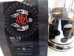 Tiki Tonga Coffee Roasters Full Team Taster Pack Review