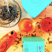 ESSENCESIP Tea Co Ancient Wild Tree - Premium Pu'erh Tea Review