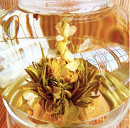 ESSENCESIP Tea Co Blooming Tea - Organic Flowering Tea Review