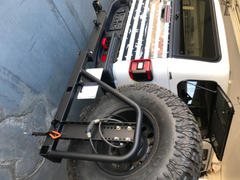 RIGd Supply RIGd UltraSwing Hitch Carrier Mega-Fit Review