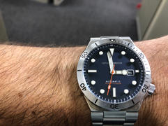 Spinnaker Watches SP-5083-22 Review