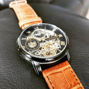 Thomas Earnshaw Timepieces Anchor Black Review