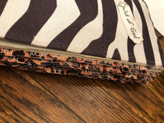 Bibles and Coffee Leopard Bible Tabs Review