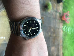 Spinnaker Watches SP-5083-11 Review
