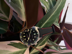 Spinnaker Watches Ink Black Review