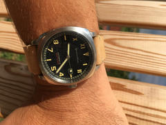 Spinnaker Watches SP-5071-01 Review
