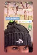 LAYOP Clothing Company Turtle Cable Knit Beanie [Heather Charcoal] Review