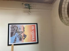 Paradise Posters Es Vedra Ibiza poster print Review