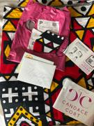 Candace Cort Designs  Get to Steppin' Headwrap Set Review