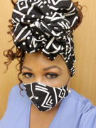 Candace Cort Designs  Tribe Vibe Headwrap Set Review