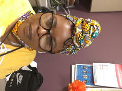 Candace Cort Designs  Star Glaze Headwrap Set Review