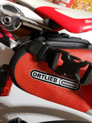 CampfireCycling.com Ortlieb Saddle Bag Mounting Set Review
