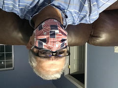 Self-Reliance Association Store The Patriot Protector Reusable Mask Review