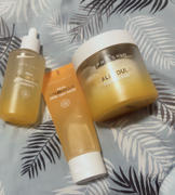 aprilskin.com.sg [Yeri's Pick] Real Calendula Blooming Skincare SET Review