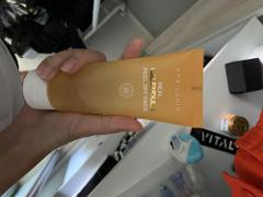 aprilskin.com.sg Real Calendula Peel Off Pack + Essence SET Review