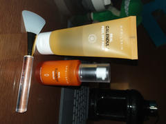 aprilskin.com.sg [Renewal] Calendula Carrots About You Review