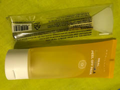 aprilskin.com.sg Real Calendula Peel Off Pack Twin Set (+FREE gift) Review