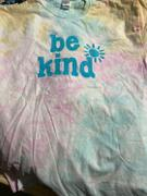 sunshinesisters BE KIND MYSTERY TEE - PASTEL!!! Review