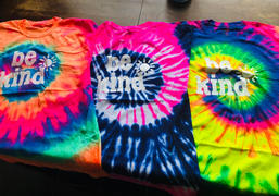 sunshinesisters BE KIND MYSTERY LONG SLEEVE TEE Review