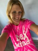 sunshinesisters Be Kind Breast Cancer Awareness Tee Review