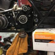 BAKER Drivetrain Factory 6-Speed Tapered Roller Bearing Kit Review