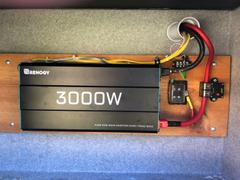 Survival Gear Systems Renogy 3000W 12V Pure Sine Wave Inverter Review