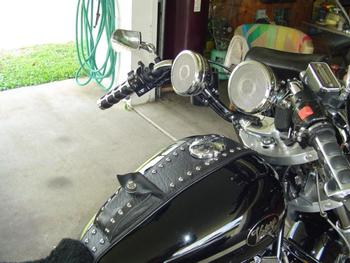 Steel Horse Audio ST200 Classic Motorcycle Speaker System Review