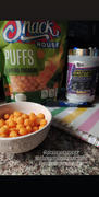 The Nutrition Junction Snack House Puffs Review