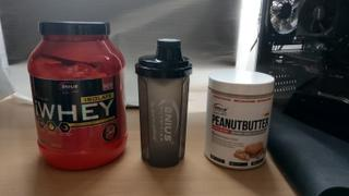 Genius Nutrition® iWHEY® ISOLATE 900g/28serv Review