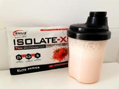 Genius Nutrition® ISOLATE-X5® 2000g/61 serv Review
