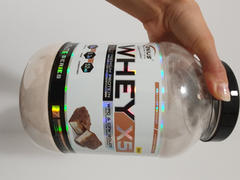 Genius Nutrition® WHEY-X5® 900g/28serv Review