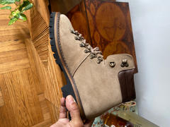 TAFT The Viking Boot in Beige (Last Chance, Final Sale) Review