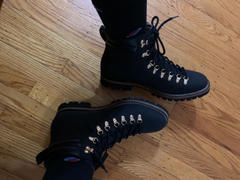 TAFT The Viking Boot in Midnight (Last Chance, Final Sale) Review