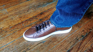 TAFT The Hightop in Nutmeg (Last Chance, Final Sale) Review