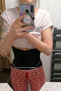 BODYGY Waist Trainer Thigh Trimmer Review