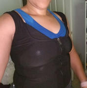 BODYGY Heat Trapping Zipper Sweat Vest Review