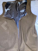 BODYGY Men's Heat Trapping Zipper Sweat Vest Review
