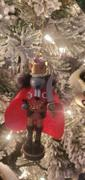 Nutcracker Ballet Gifts Mouse King Nutcracker Ornament Set of 4 in 6 inch Review