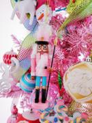 Nutcracker Ballet Gifts Multicolor Ethnic Nutcracker Ornaments Set of 5 Review