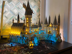 Myhobbies LEGO Hogwarts Castle 71043 Light Kit (LEGO Set Are Not Included ) Review