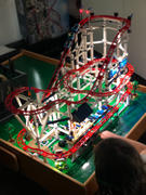 Myhobbies LEGO Roller Coaster 10261 Light Kit (LEGO Set Are Not Included ) Review