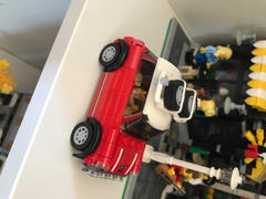 Myhobbies LEGO® 75894 Speed Champions 1967 Mini Cooper S Rally and 2018 MINI John Cooper Works Buggy Review