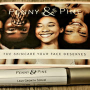 Penny & Pine Lash Growth Serum Review