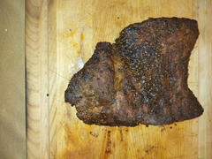 Master Purveyors, Inc. Point Brisket Review
