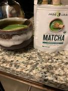 Jade Leaf Matcha Signature Ceremonial Matcha Review
