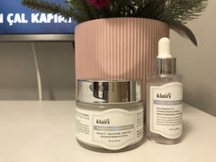 Korendy Klairs - Vitaminli Aydınlatıcı Set (Vitamin C Serum & Vitamin E Mask) Review