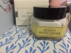 Korendy I'm From - Honey Glow Cream 50gr Review