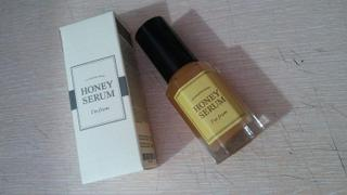 Korendy I'm From - Honey Serum 30ml Review